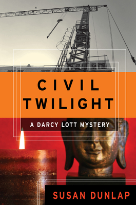 Civil Twilight - Dunlap, Susan