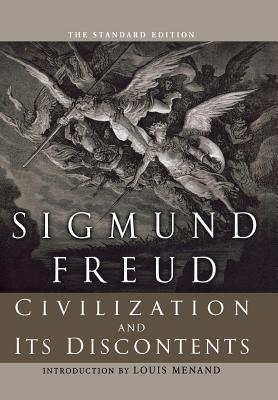 Civilization and Its Discontents - Freud, Sigmund, and Strachey, James (Editor), and Gay, Peter (Afterword by)