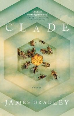 Clade - Bradley, James
