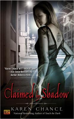 Claimed by Shadow - Chance, Karen