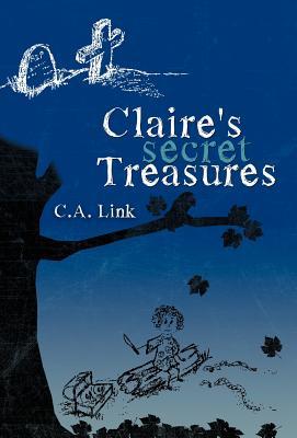 Claire's Secret Treasures - Link, C a