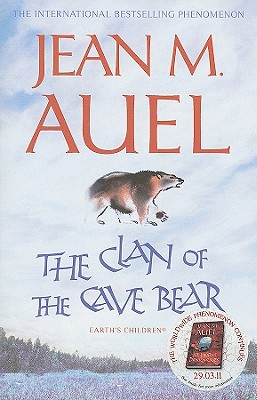 Clan of the Cave Bear - Auel, Jean M.