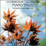Clara Schumann & Fanny Mendelssohn Piano Trios