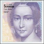 Clara Schumann: Piano Works