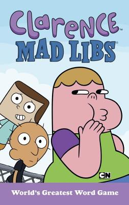 Clarence Mad Libs - Elling, Brian