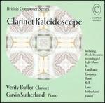 Clarinet Kaleidoscope