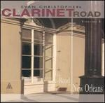 Clarinet Road, Vol. 1: The Road to New Orleans
