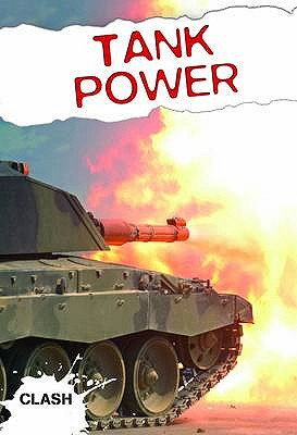 Clash Level 2: Tank Power - Loveless, Anthony