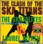 Clash Of The Ska Titans/Guns Of Navarone