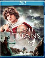 Clash of Titans [With Movie Cash] [Blu-ray]