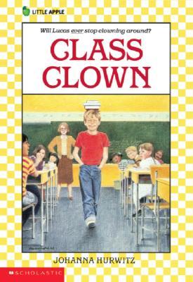 Class Clown - Hurwitz, Johanna