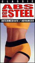 Classic Abs of Steel: Intermediate/Advanced -