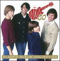 Classic Album Collection - The Monkees
