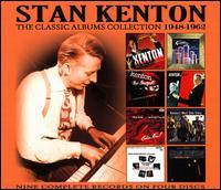 Classic Albums Collection: 1948-1962 - Stan Kenton