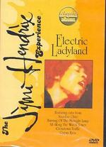 Classic Albums: Jimi Hendrix - Electric Ladyland