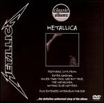 Classic Albums: Metallica - Metallica - Matthew Longfellow
