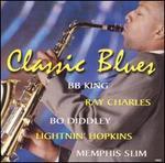 Classic Blues, Vol. 2 [Platinum]