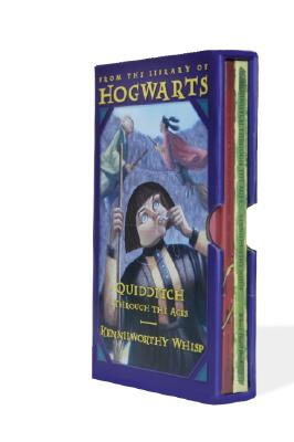 Classic Books from the Library of Hogwarts School of Witchcraft and Wizardry - Rowling, J.K.