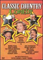 Classic Country Comedy