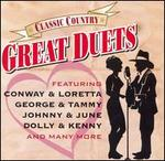Classic Country: Great Duets [#2]