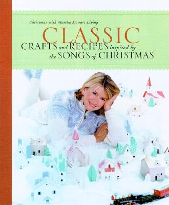 Classic Crafts and Recipes Inspired by the Songs of Christmas - Martha Stewart Living Magazine