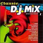 Classic DJ Mix, Vol. 1