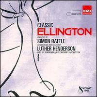 Classic Ellington - Simon Rattle