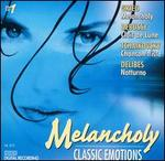 Classic Emotions: Melancholy CD 1