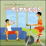 Classic FM: Music for Fitness
