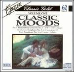 Classic Moods, Vol. 1