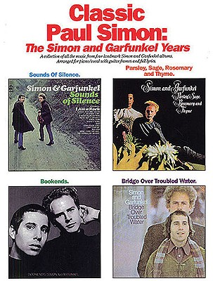 Classic Paul Simon - The Simon and Garfunkel Years - Simon, Paul, and Garfunkel, Art