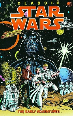 Classic Star Wars: The Early Adventures - Dark Horse Comics