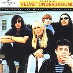 Classic Velvet Underground: The Universal Masters Collection - The Velvet Underground