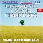 Classical Czech Choruses