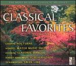 Classical Favorites (Box Set)