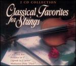 Classical Favorites for Strings