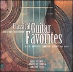 Classical Guitar: Guitar Favorites