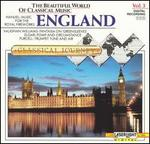 Classical Journey: England