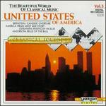 Classical Journey, Vol. 5: United States of America