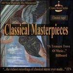 Classical Masterpieces: Classical Angel