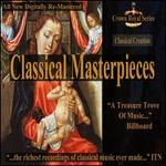 Classical Masterpieces: Classical Creation
