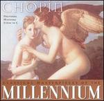 Classical Masterpieces of the Millennium: Chopin