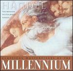 Classical Masterpieces of the Millennium: H�ndel