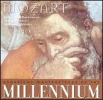 Classical Masterpieces of the Millennium: Mozart