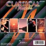 Classical Moods, Vol. 1 - 5