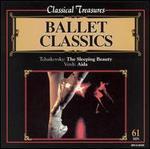 Classical Treasures: Ballet Classics