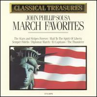 Classical Treasures: March Favorites - Various Artists