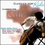 Classics for Cello