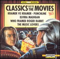 Classics Go to the Movies, Vol. 3 - Various Artists