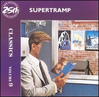 Classics - Supertramp